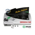 Central Multibanda IKUSI 3567 NBS 604-48