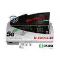 Central Multibanda IKUSI 3573 NBS 801-48